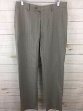 Men's Stafford Dress Pants 33x31.5 (H6)