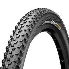 "Continental Cross King Mountain Bike Tyre Rigid 26 x 2.0"" Black"