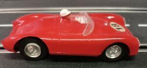 Scalextric Porsche MM/61C - Vintage