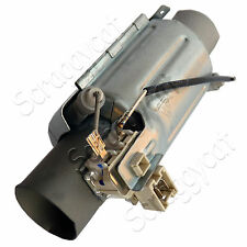 Genuine Hoover Candy Dishwasher Heater Element HEDS988BL-80, CDI4545-80