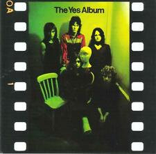 CD-Yes /The Yes Album  1971/ Remaster Edt