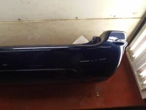 Rear Bumper Without Trailer Hitch Fits 99-04 GRAND CHEROKEE 243500