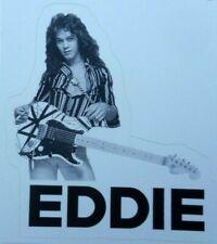 """Van Halen Eddie Van Halen Sticker Decal New Classic Eddie 2.3/4"""" x 3"""""""