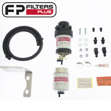 FM615DPK - Fuel Manager Kit - V8 Landcrusier VDJ200 Series with Dual Battery -
