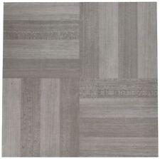 Luxury Vinyl Floor Tiles Peel And Stick Self Adhesive Flooring Tile Wood 20 Pack