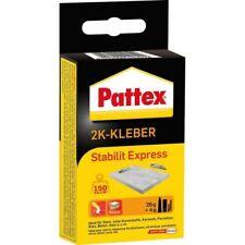 Pattex 2 Komponenten-Kleber Stabilit Express 30g