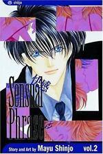Sensual Phrase (Kaikan Phrase) Vol.2
