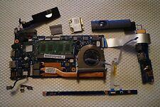 Carte mère Intel i3 BA92-11561B pour Samsung NP540U3C ordinateur portable (écran Tactile) + EXTRA