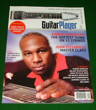 2004 Robert Randolph Guitar Player, John Pizzarelli, GERMINO Classic 45 Amp Test