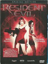Resident Evil - Special Edition / 2-DVDs / DVD #13878