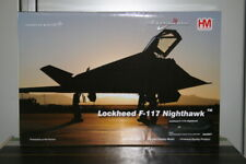 Hobby Master F-117a Nighthawk 85-831 Skunkworks Special Marking Model Airplane
