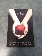 Twilight by Stephenie Meyer 2006