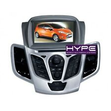 AUTORADIO GPS  FORD FIESTA ANDROID OU WINDOWS