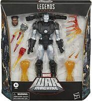 """Hasbro Marvel Legends Series 6"""" Deluxe War Machine Action Figure"""
