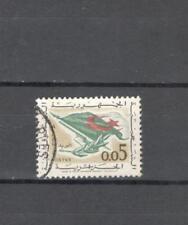 ALGERIA 369 - PACE 1963 - MAZZETTA  DI 10 - VEDI FOTO