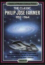 SCi-FI BOOK- Philip Jose Farmer 1952-1964 Classics of Modern Science Fiction