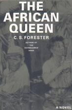The African Queen, Forester, C. S., Good Condition, Book