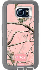 OTTERBOX Defender Series Case With Realtree Camo for Samsung Galaxy S6