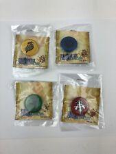 Final Fantasy Crystal Chronicles Clavats Yukes Lilties Selkies Camecube Pins