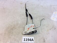 07-11 HONDA CR-V FRONT LEFT DOOR LATCH LOCK ACTUATOR OEM 1194A S