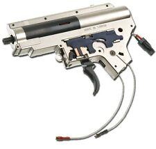 GEARBOX SOFTAIR COMPLETO HI SPEED M100 PER MP5 GBA-08 - LONEX Complete Gear box