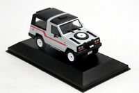IXO Gurgel Carajas 1986 Gift Limited Edition Models Cars 1:43 Scale Toys Cars