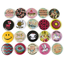 Pocket Mirrors Wholesale Lot x20 Cute Girls kids party favour gift markets