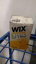 Wix 33124 Fuel Filter napa 3124