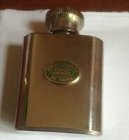 LAND ROVER RANGE ROVER 20 YEARS SERVICE AWARD DRINKS FLASK 1970s UNUSED FROM NEW