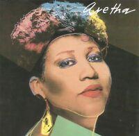Aretha Franklin - Aretha CD album