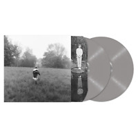Taylor Swift Folklore Running Like Water Limited Edition Silver 2x Vinyl LP