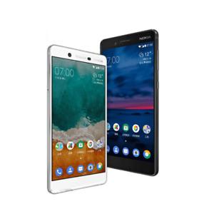 Original Nokia 7 Dual SIM 4G LTE 64GB ROM 4GB RAM Android Mobile Phone 16MP