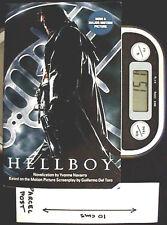 Hellboy - PB 1st Ed by Yvonne Navarro