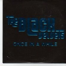 (EB485) The Black Velvets, Once In A While - 2005 DJ CD