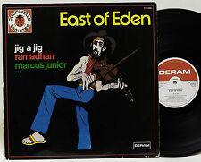 East of Eden        Same        Deram      NM  # 41