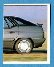 AUTO 100-400 Km Panini- Figurina-Sticker n. 145 - CITROEN XM 2.0 109cv 3/3 -New