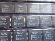 N28F010-120 INTEL 1024K, 128K x 8 CMOS FLASH MEMORY 32-PIN PLCC Quantity 1 piece
