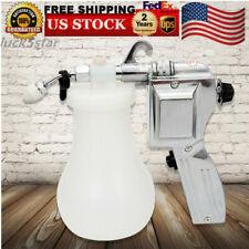 Textile Spot Cleaning Spray Gun Adjustable 110 volt ,adjustable nozzle, Us Stock