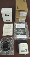 Samsung Scb-5000N - Analog Camera w/ V-F Lens - Lot Of Two Sets - Open Box (New)