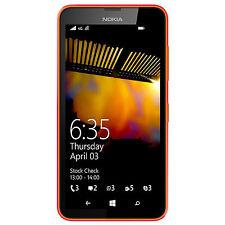 Nokia Lumia 635 RM-975 AT&T Unlocked Windows Phone - Orange