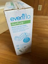 Evenflo - Embrace Infant Car Seat Base - Black - Size A45 [Brand New]