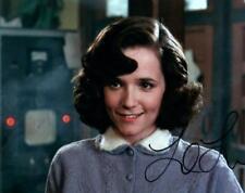 Lea Thompson autographed 8x10 Photo signed Picture pic and COA