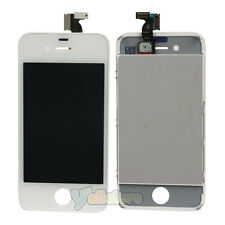 Replacement LCD Touch Screen Digitizer Assembly for Verizon CDMA iPhone 4 White