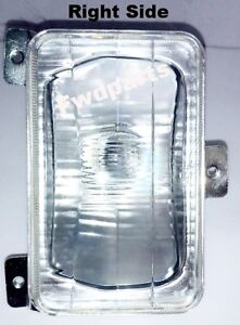 Kubota Tractor  M 9000  Right Hand Side Head Light Head Lamp Front Light
