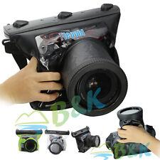 20M Underwater Waterproof Case Canon EOS 5D3 1200D 100D 450D 550D 600D 70D
