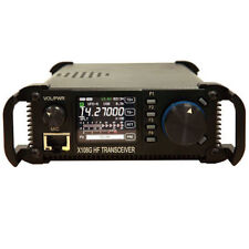 Xiegu X-108G X108G Outdoor VERSION 0.5-30MHz 20W HF TRANSCEIVER QRP