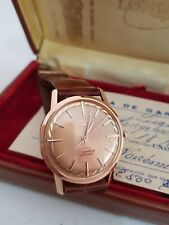 9671fc8d8e93 longines flagship 3 star automatic 430
