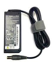 Genuine Lenovo 65W Laptop AC Adapter Power Supply Charger T400 T430  T410 T420