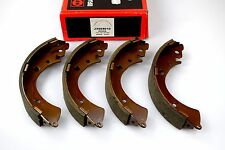 HONDA CIVIC REAR BRAKE SHOES OE QUALITY NIPPARTS J3504010 X1