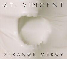 NEW Strange Mercy (Vinyl)